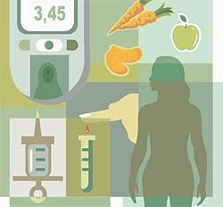 skaitykite būdus, kaip atsikratyti ligų, hipertenzijos diabeto